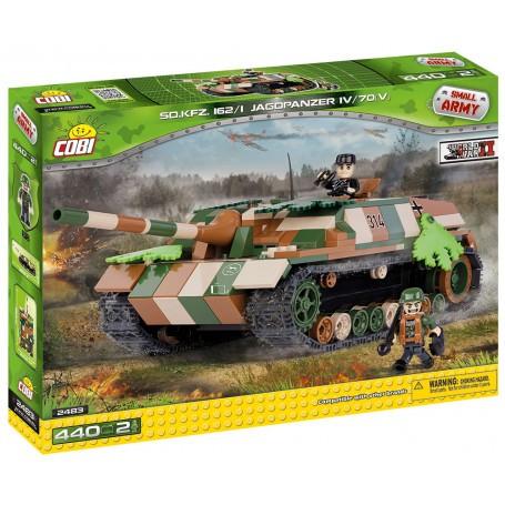 Jagdapanzer VI l / 70