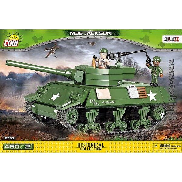 M36 chasseur de chars