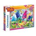 Puzzle Trolls Clementoni CLE-27967