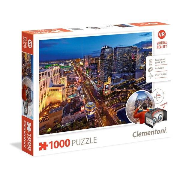 Puzzle Las Vegas (Ax2)
