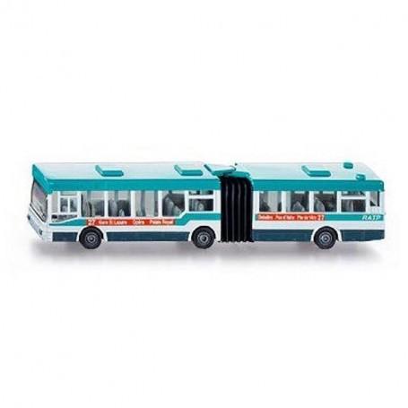 bus a soufflet 1/87
