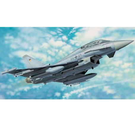 Eurofighter EF-2000 Typhoon biplace
