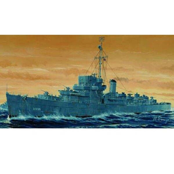 USS ANGLETERRE DE-635