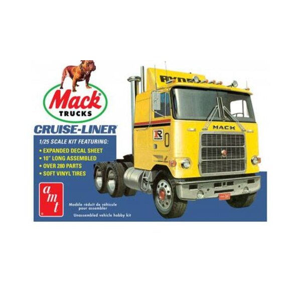Mack Cruise-Liner Semi Tracteur