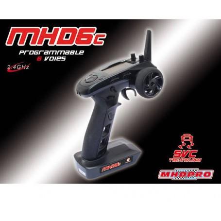 MHD6C 2,4Ghz Techno.SVC MHDPRO Z011006C