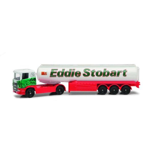 Camion-citerne Eddie Stobart
