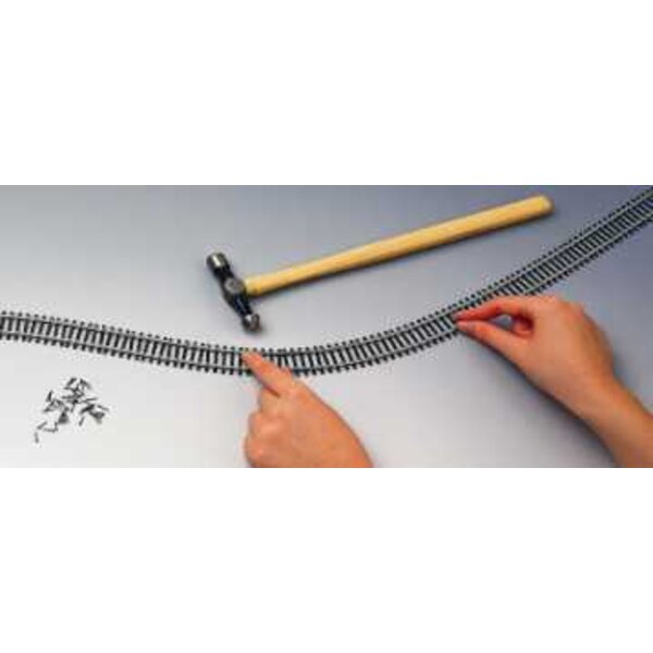 Rail Flexible (970mm)