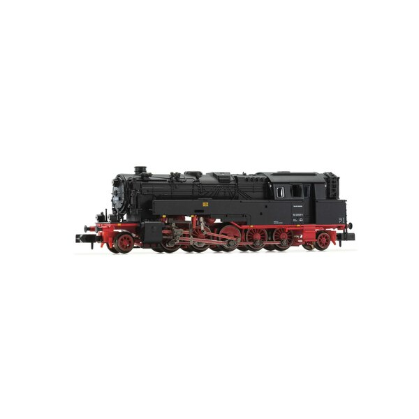 Locomotive-citerne classe 95 du DR, époque IV avec allumage au mazout