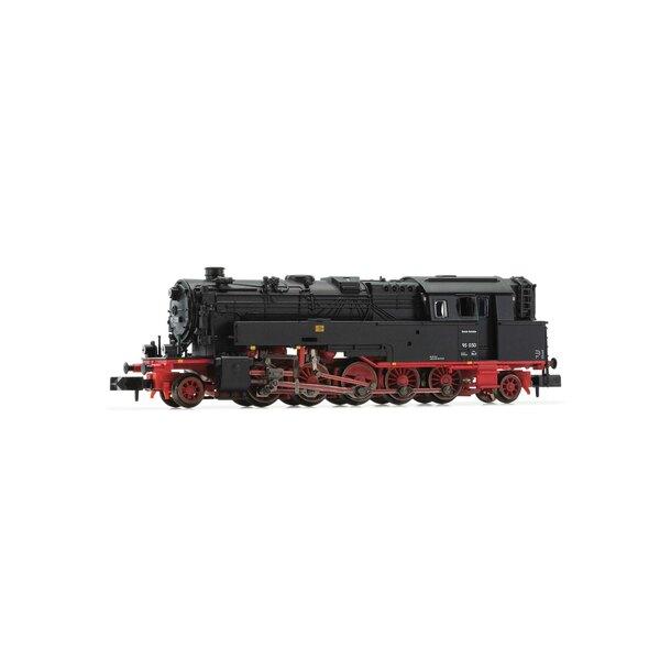 Locomotive-citerne classe 95 de la DR, époque III avec allumage au mazout