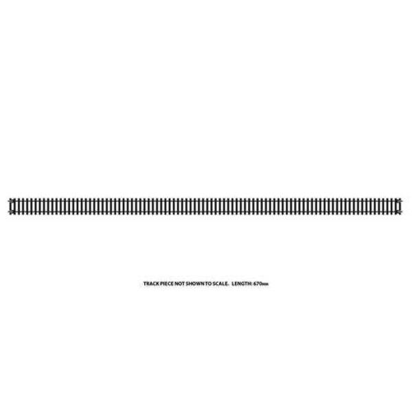 Rail Droit Long 670 MM