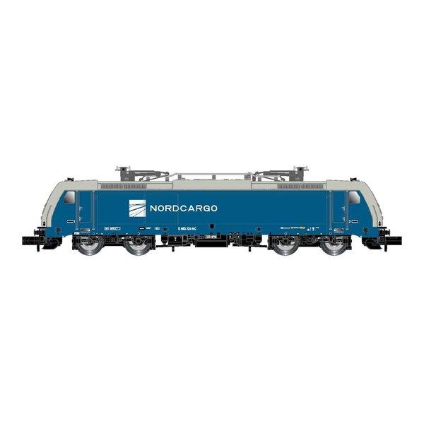North Cargo, E.483
