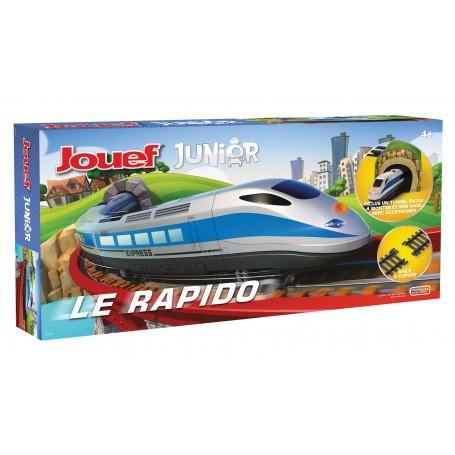 Le Rapido Jouef HJ1501