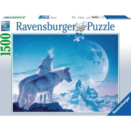 Puzzle Le chant de l'aube