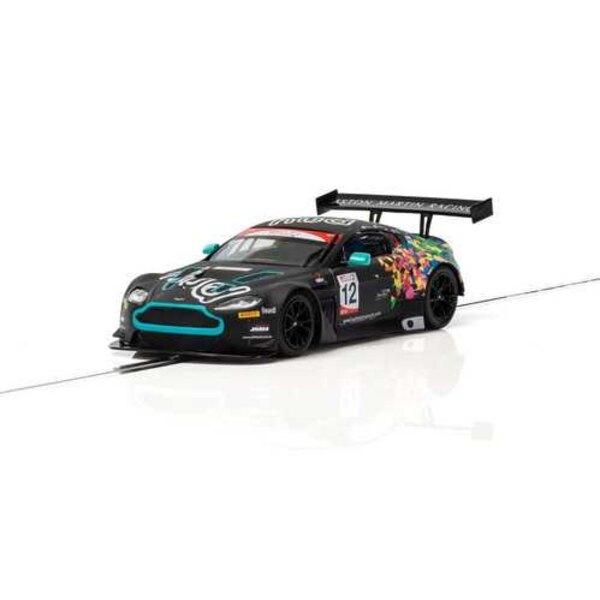 Aston Martin GT3 2017 HUD Motorsports