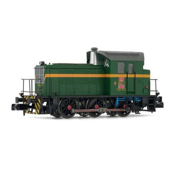 Locomotive diesel 303 (10301) / Version originale (numérique)