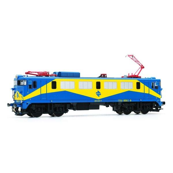 """RENFE, locomotive électrique série 269 """"Mazinger"""", avec décodeur de son DCC"""