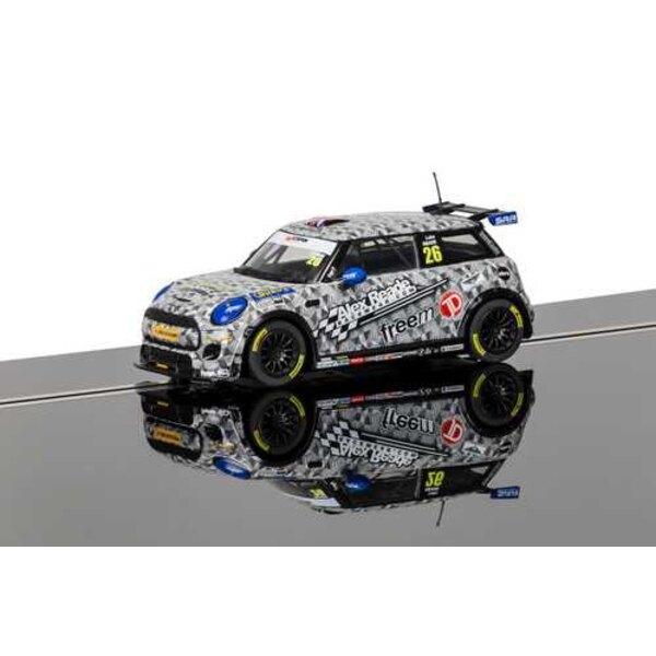 BMW Mini Cooper F56, Mini Challenge 2016