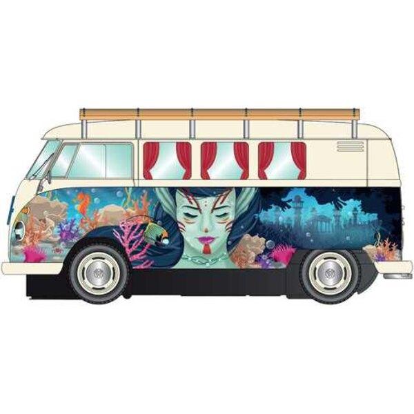 Volkswagen Campervan - Atlantis