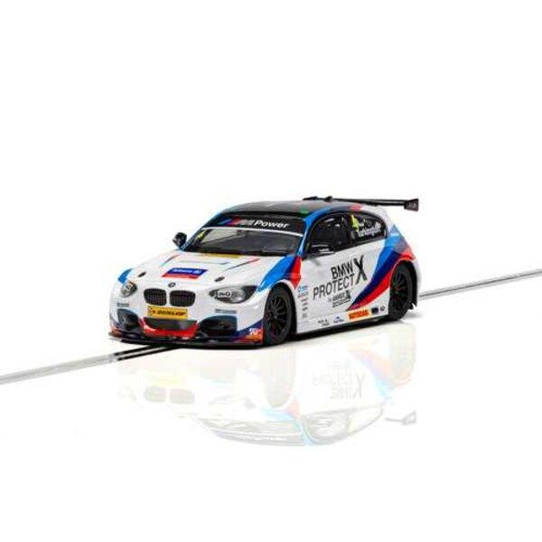 BMW Série 1 NGTC - BTCC 2017 Colin Turkington