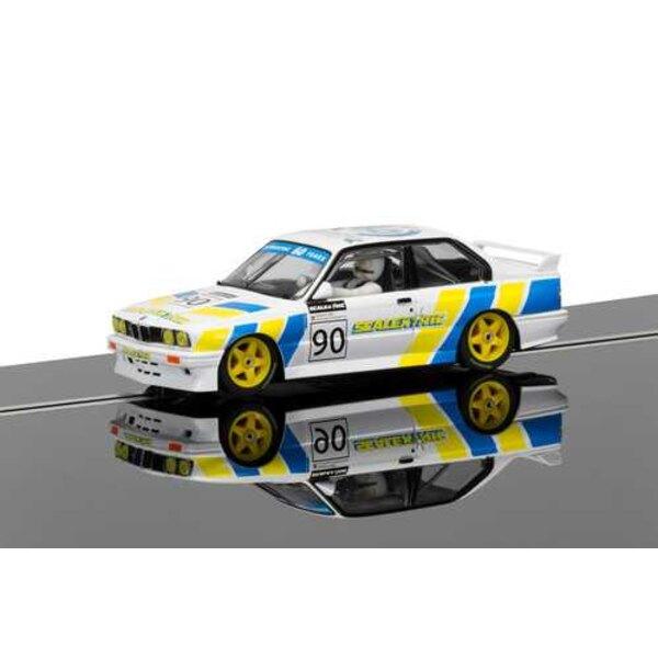 Collection Anniversaire - Voiture No. 3 - Années 1990, BMW E30 M3 - Edition limitée