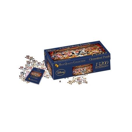Puzzle Orchestre Disney Clementoni CLE-38010