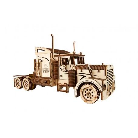 Camion heavy boy