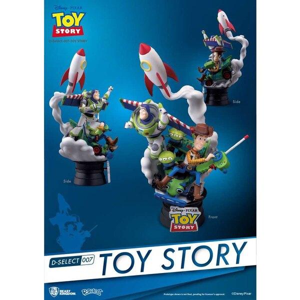 Beast Kingdom Toys