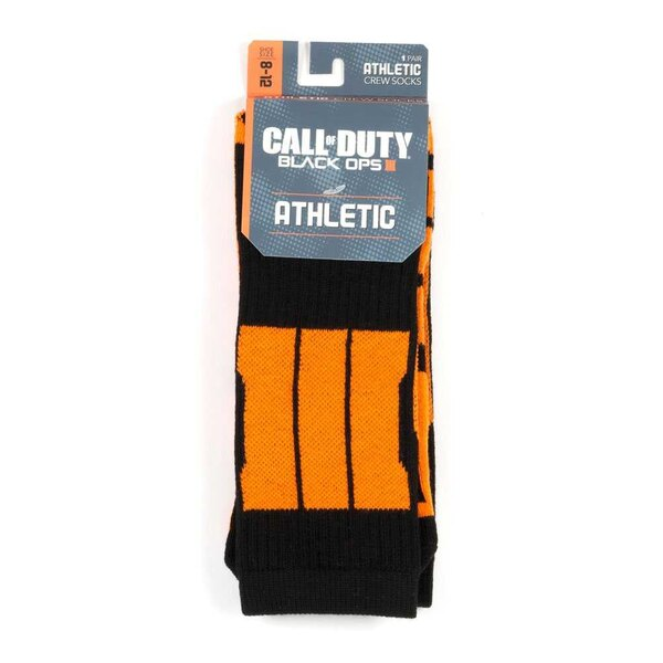 Call of Duty Black Ops III chaussettes taille 39-43 LC Exclusive (5)