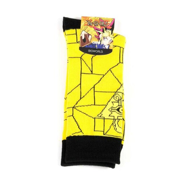 Yu-Gi-Oh! chaussettes taille 39-43 LC Exclusive (5)
