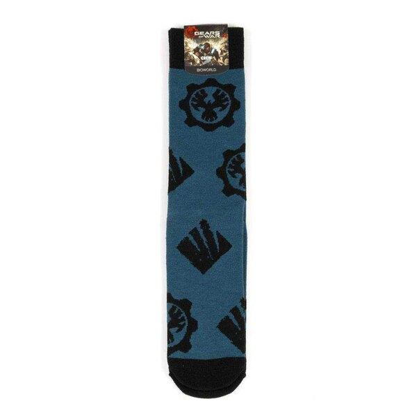 Gears of War chaussettes taille 39-43 Factions LC Exclusive (5)