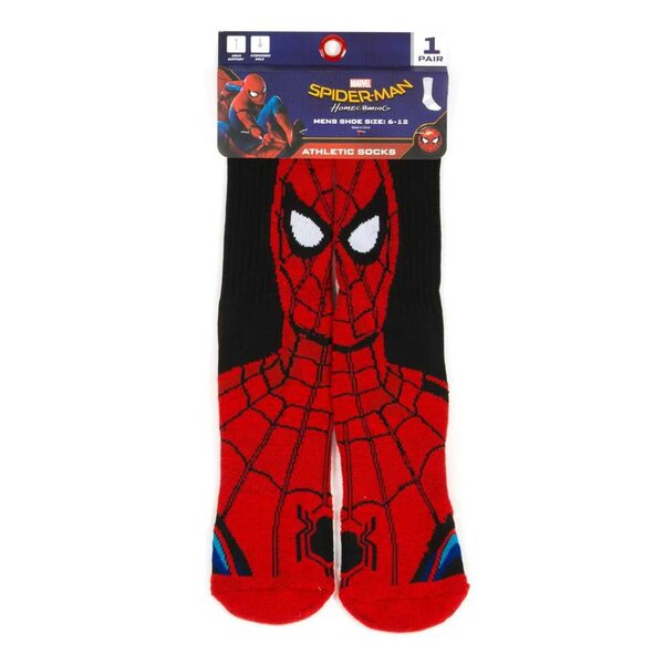 Spider-Man chaussettes taille 39-43 LC Exclusive (5)
