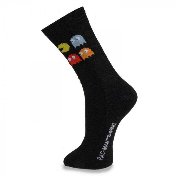 Pac-Man chaussettes taille 39-43 Lootchest Exclusive (10)