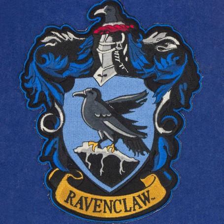 Harry Potter set bannière & drapeau Ravenclaw