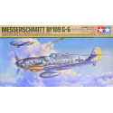 messerchmitt bf-109g-6 nouvel outil