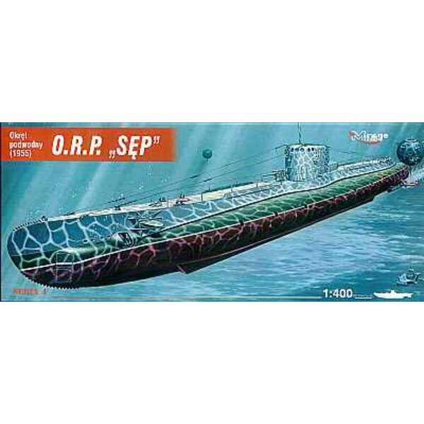 ORP 'Sep' (Sous-marins)