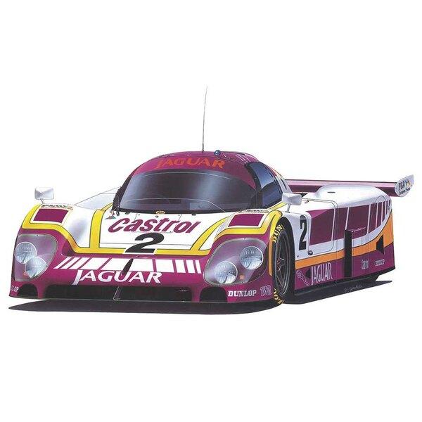 Jaguar XJR-9 Le Mans