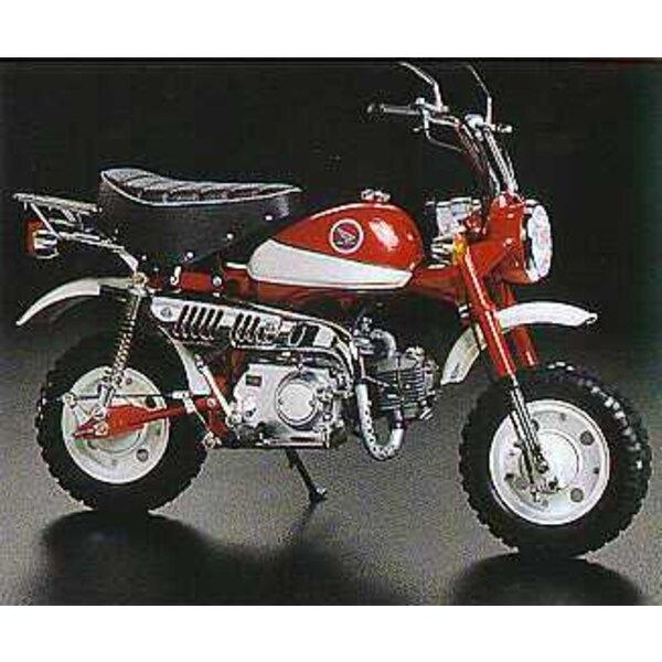 Honda Monkey 2000 Anniversaire