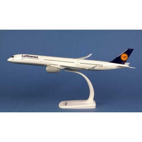 Lufthansa Airbus A350-900 XWB