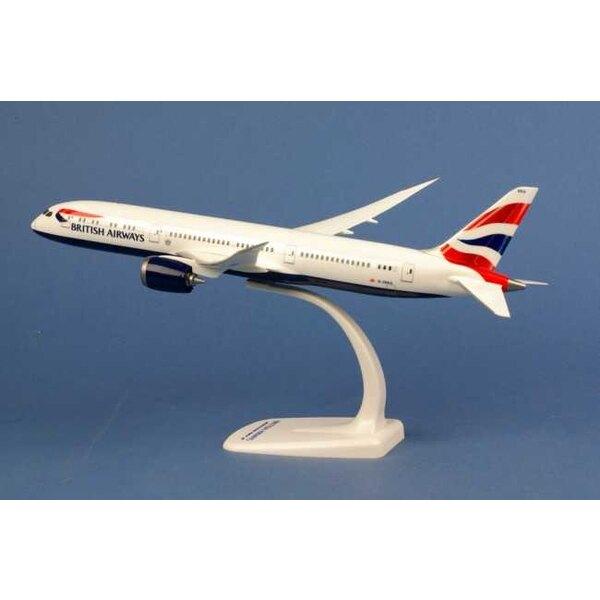 British Airways Boeing 787-9 Dreamliner G-ZBKA
