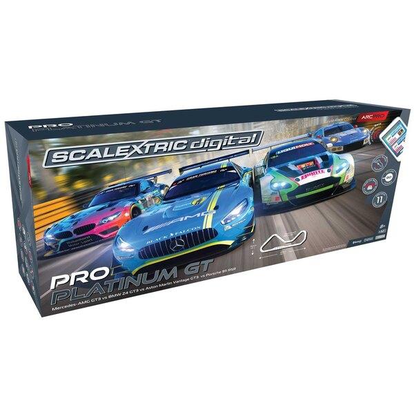 ARC PRO Pro Platine GT (BMW / Aston Martin / Porsche / Mercedes)