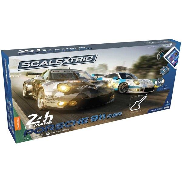ARC AIR Le Mans (Porsche v Porsche)