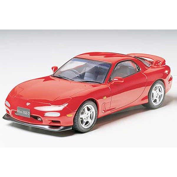 Infini Rx-7 Mazda