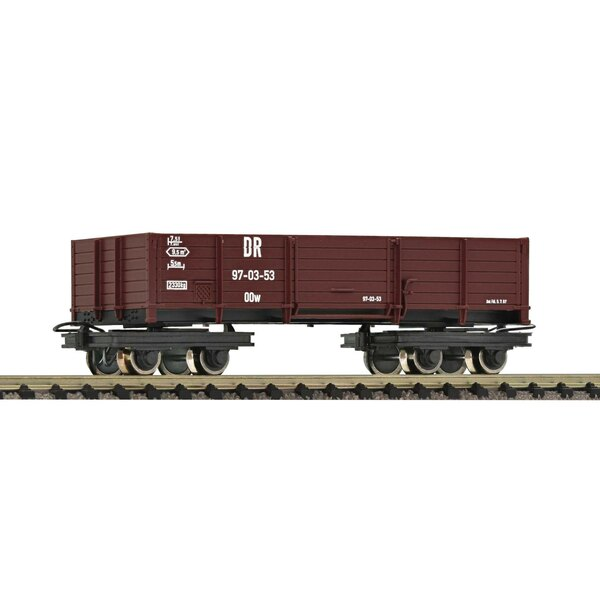 Open goods wagon, DR