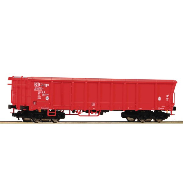 Rolling roof wagon type Tamns, DB AG