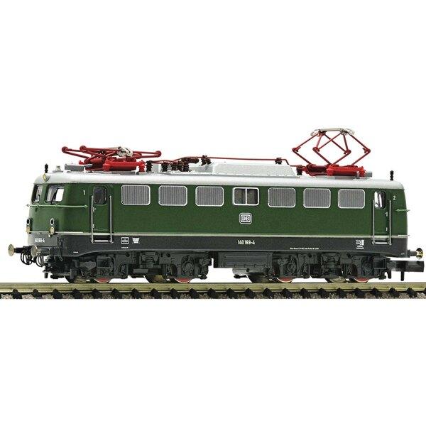 Electric locomotive class 140, DB
