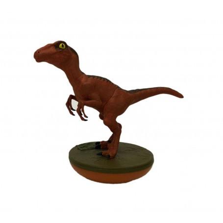 Jurassic park monde velociraptor griffes large main jouet gants fantaisie