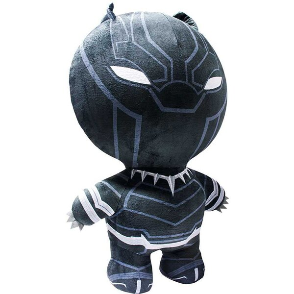 Marvel Inflate-A-Heroes peluche gonflable Black Panther 76 cm