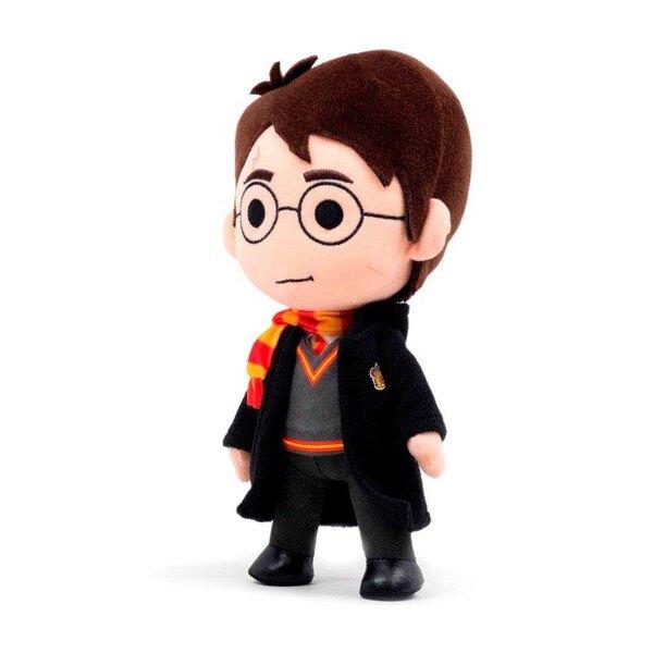 Harry Potter peluche Q-Pal Harry Potter 20 cm