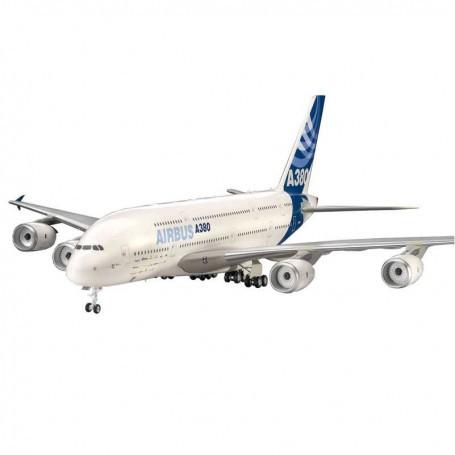 Airbus A380 Nouvelle Livrée 'le Premier Vol'