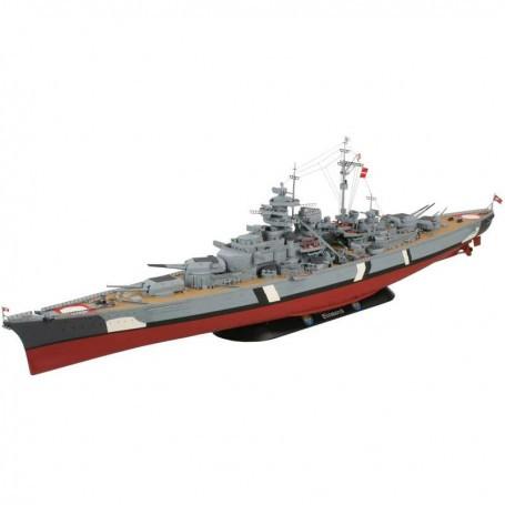 Cuirassé Bismarck